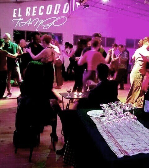 MILONGA A BORDEAUX