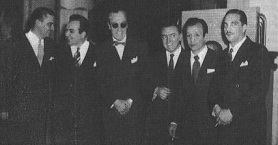Di Sarli and his singers